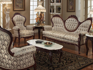 Types Of Victorian Furniture Country Victorian Times