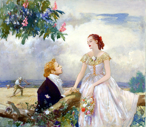 romantic periods The romantic period or romantic era lasted from the end of the eighteenth  century towards the mid 19th century romanticism was a.