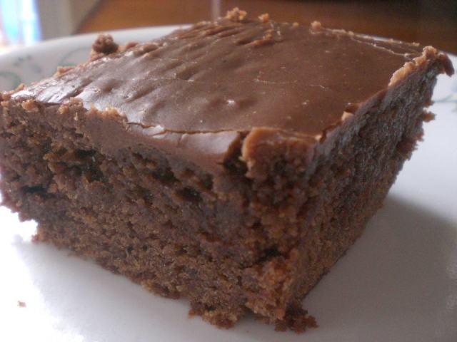 cockacoal cake