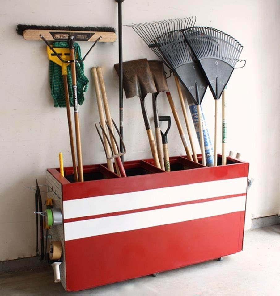 tool storage – recycled/upcycle   country & victorian times