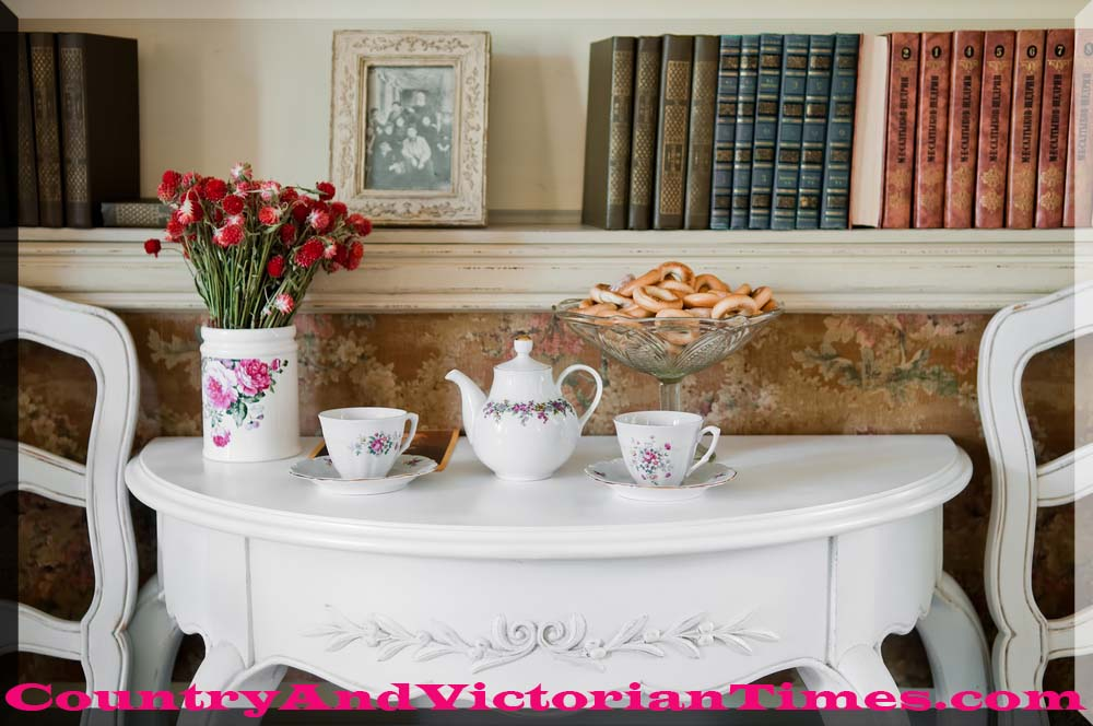 Decorating Decoration Design Elements Country And Victorian