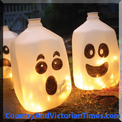 Spirit-Jugs-Halloween-Craft