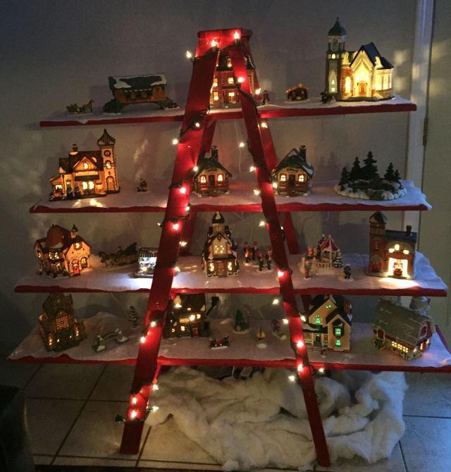 4ft Christmas Tree With Lights
