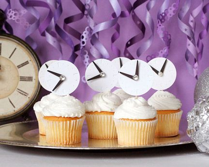 New-Years-Eve-kids-cupcakes