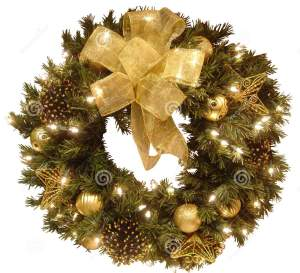 http://www.dreamstime.com/royalty-free-stock-image-christmas-wreath-image11182426
