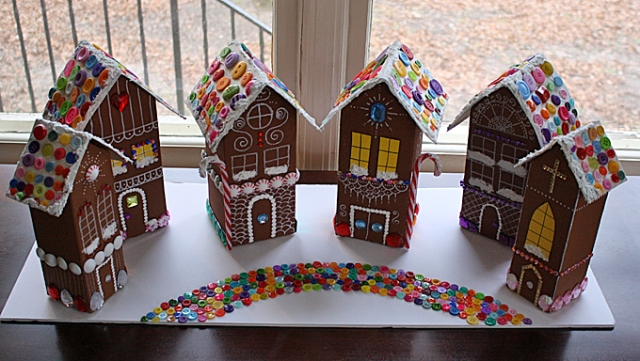 gingerbread-house-village-4