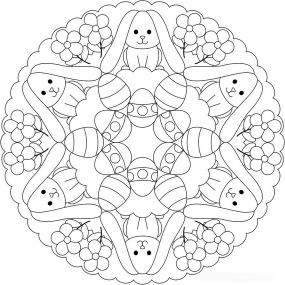 Easter-Coloring-Pages-For-Adults-3