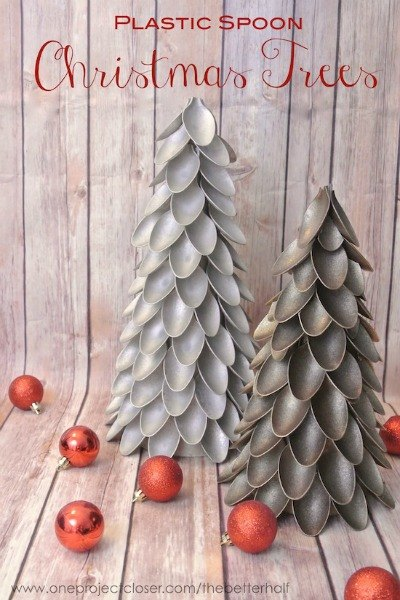 s-20-fake-christmas-trees-you-ll-wish-you-d-seen-sooner-christmas-decorations-repurposing-upcycling-seasonal-holiday-decor