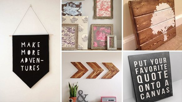 15-extremely-easy-diy-wall-art-ideas-for-the-non-skilled-diyers-0
