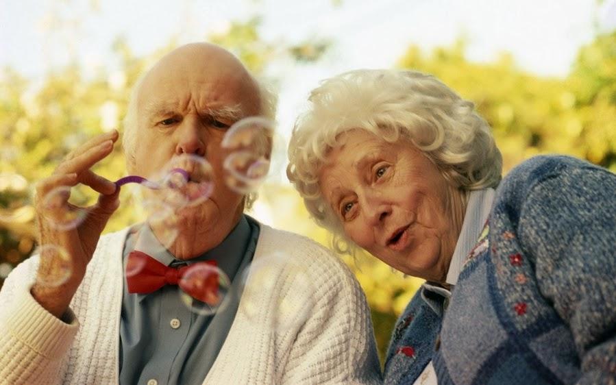 пожилые пары15