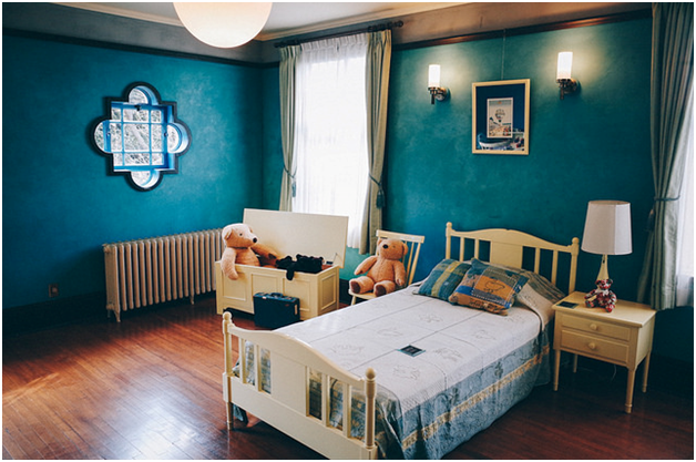 Here Are Great Tips On How To Make Decorating Your Childu0027s Bedroom A Fun  Way To Get Your Child Involved.