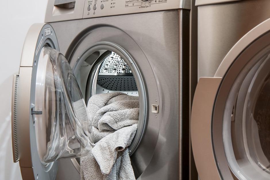 A washing machine
